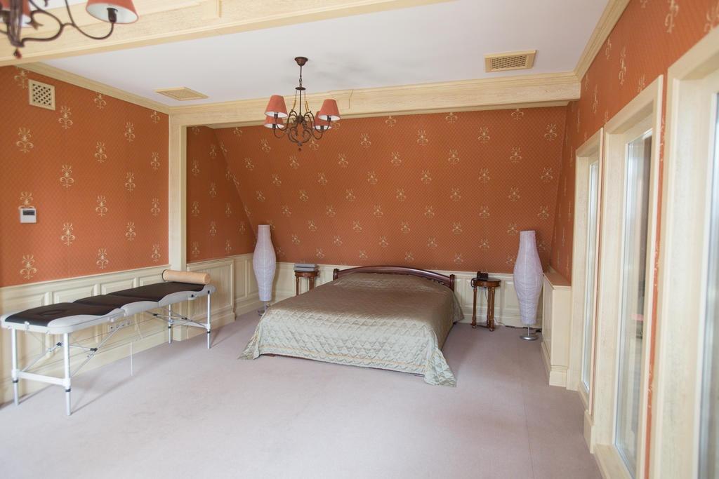 Загородный отель «Дворянское гнездо» Московская область Коттедж VIP , фото 1