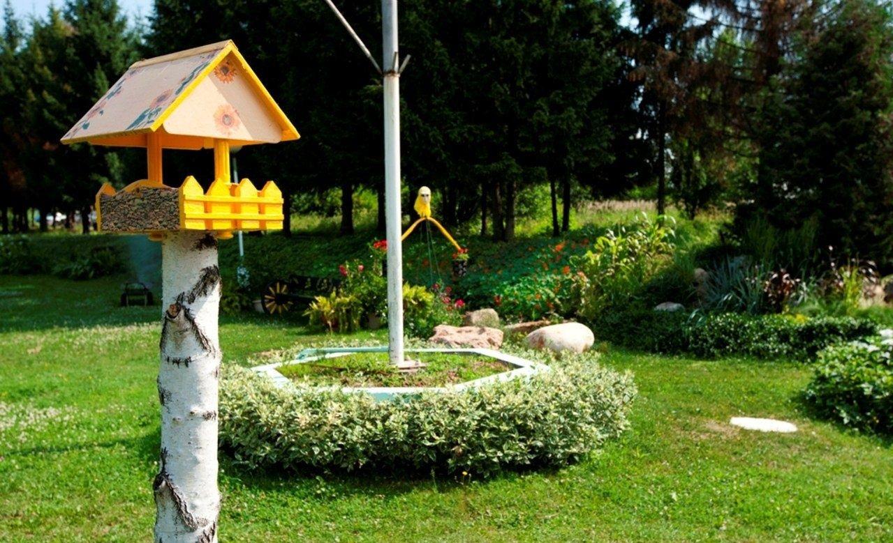 """Парк-отель """"Олимпиец"""" Московская область, фото 7"""
