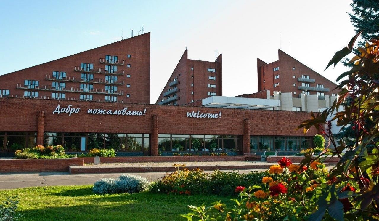 """Парк-отель """"Олимпиец"""" Московская область, фото 3"""