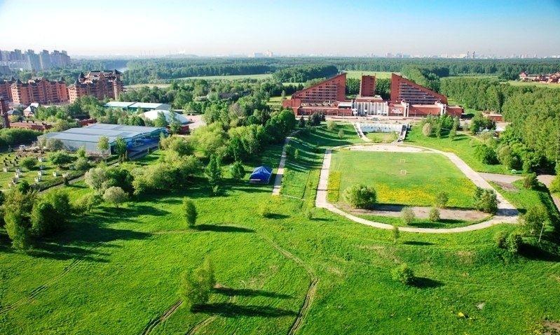 """Парк-отель """"Олимпиец"""" Московская область, фото 5"""