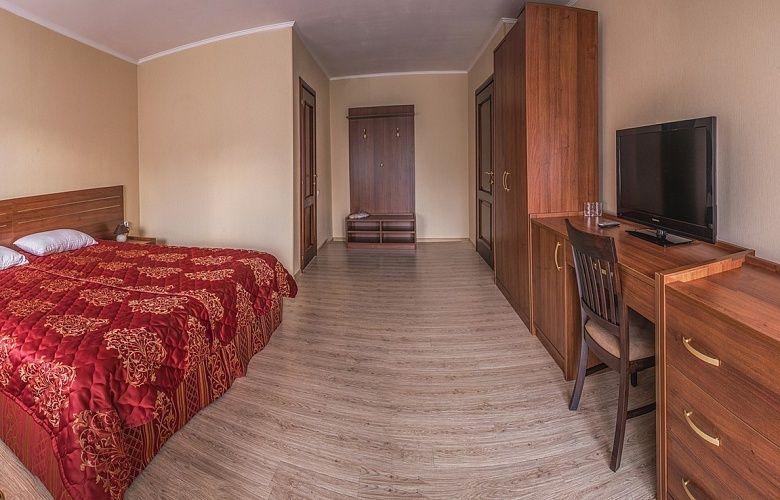 Отель «Диамант» Московская область Номер «Комфорт» семейный, фото 1