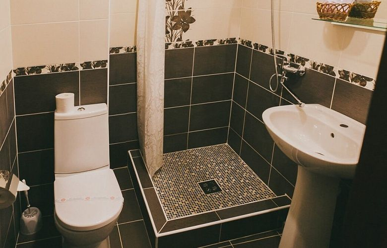 Отель «Диамант» Московская область Номер «Стандарт» 2-местный, фото 6