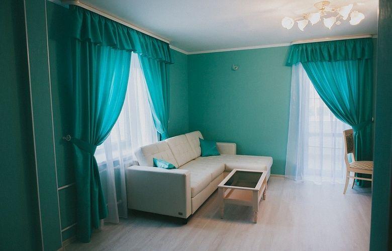 Отель «Диамант» Московская область Номер «Люкс», фото 3