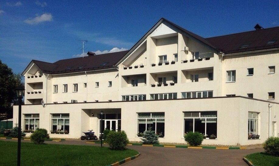 Отель «Диамант» Московская область, фото 7