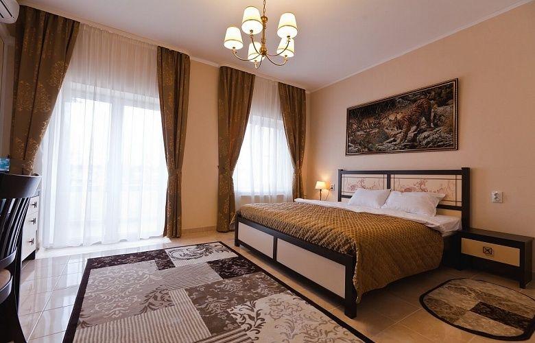 Отель «Диамант» Московская область Номер «Полулюкс» 2-местный, фото 4