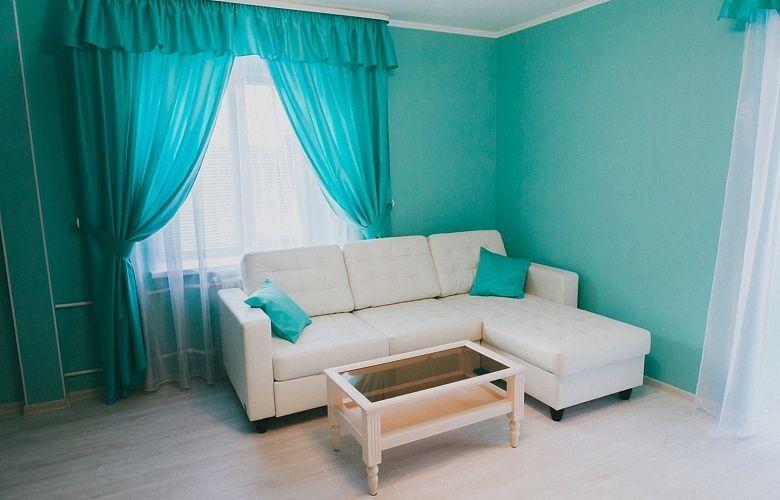 Отель «Диамант» Московская область Номер «Люкс», фото 4