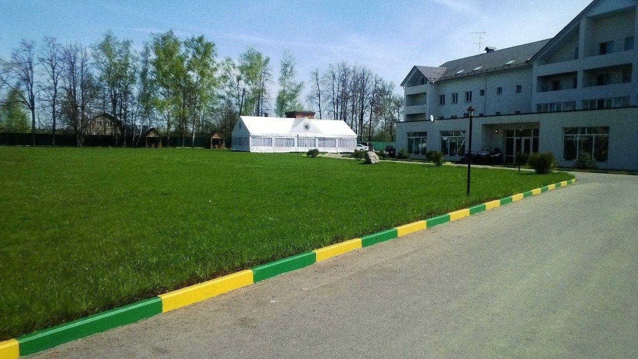 Отель «Диамант» Московская область, фото 8