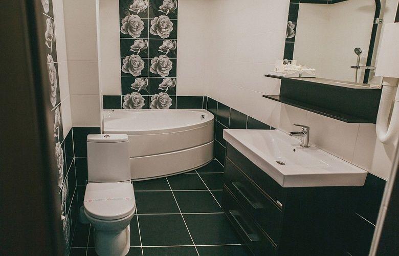Отель «Диамант» Московская область Номер «Люкс», фото 6