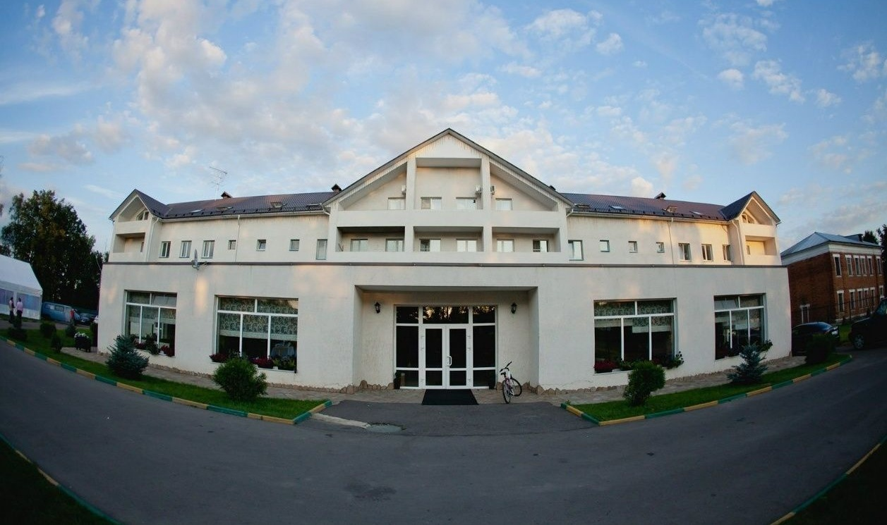 Отель «Диамант» Московская область, фото 6