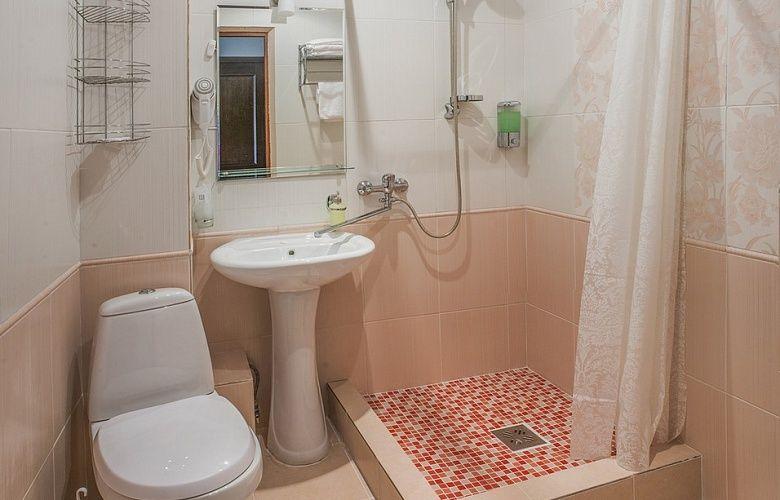 Отель «Диамант» Московская область Номер «Стандарт» 1-местный, фото 3