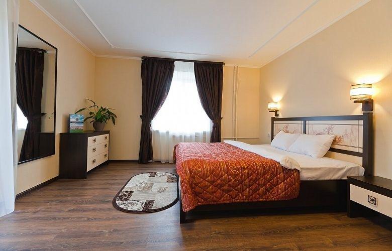 Отель «Диамант» Московская область Номер «Полулюкс» 2-местный, фото 2