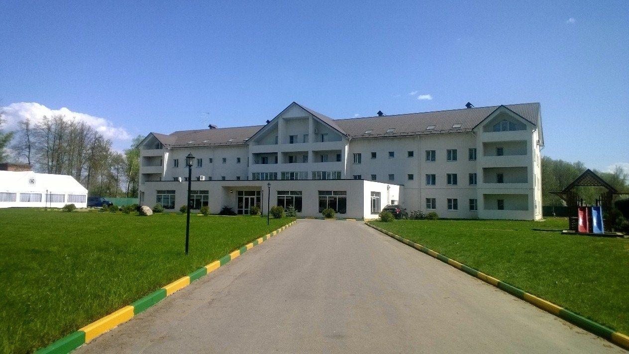 Отель «Диамант» Московская область, фото 1