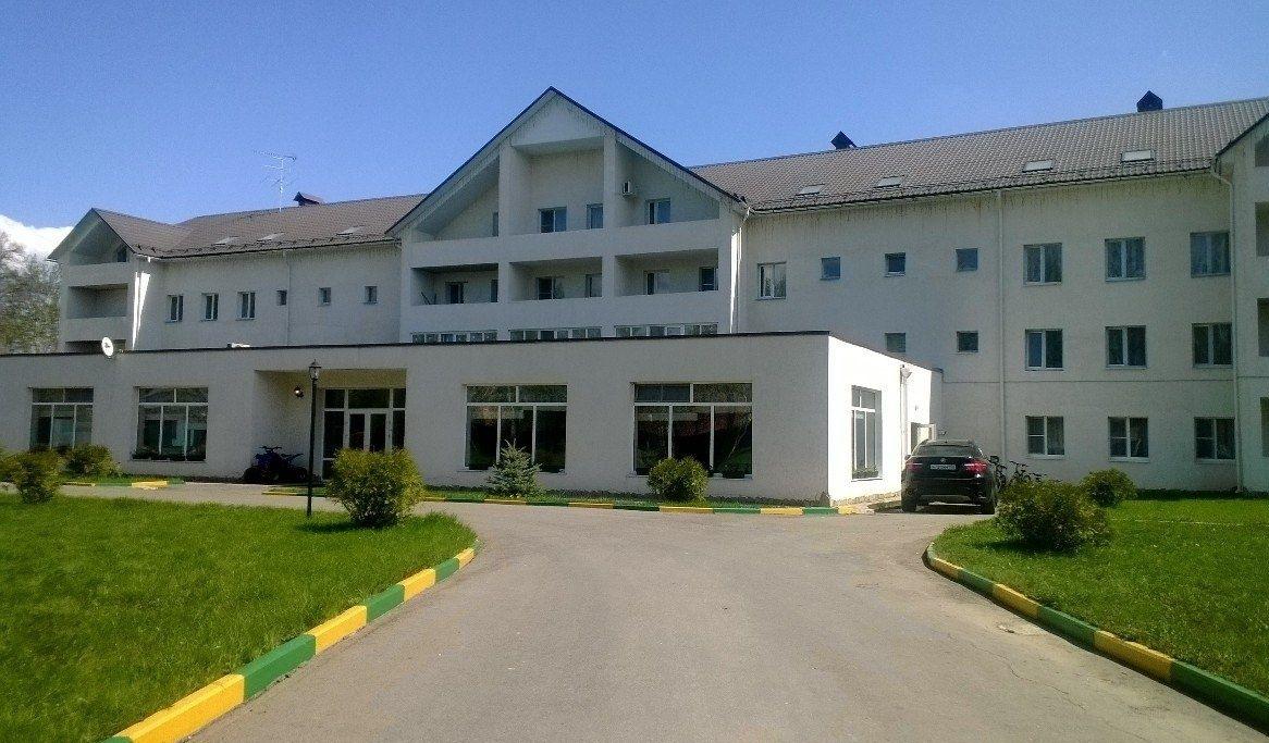 Отель «Диамант» Московская область, фото 3