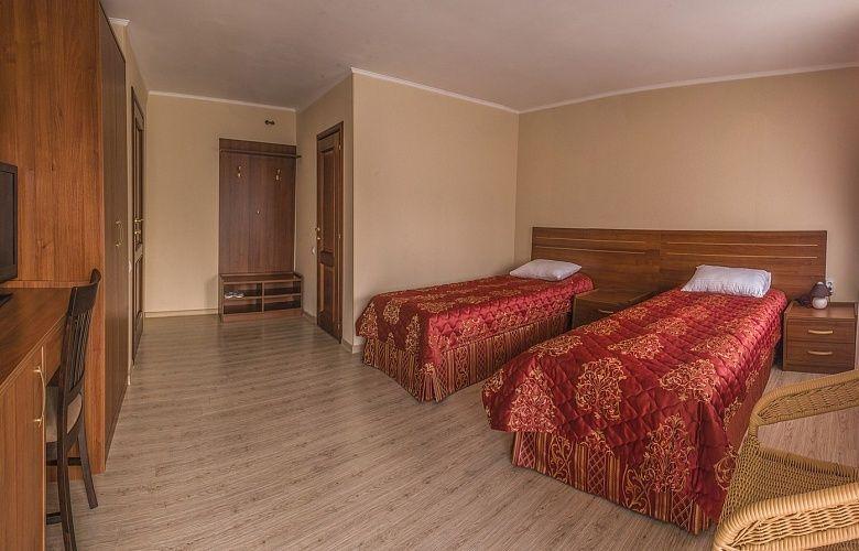 Отель «Диамант» Московская область Номер «Комфорт» семейный, фото 3