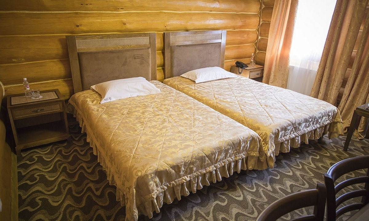 Загородный отель-клуб «Лачи» Московская область Country Familly, фото 1
