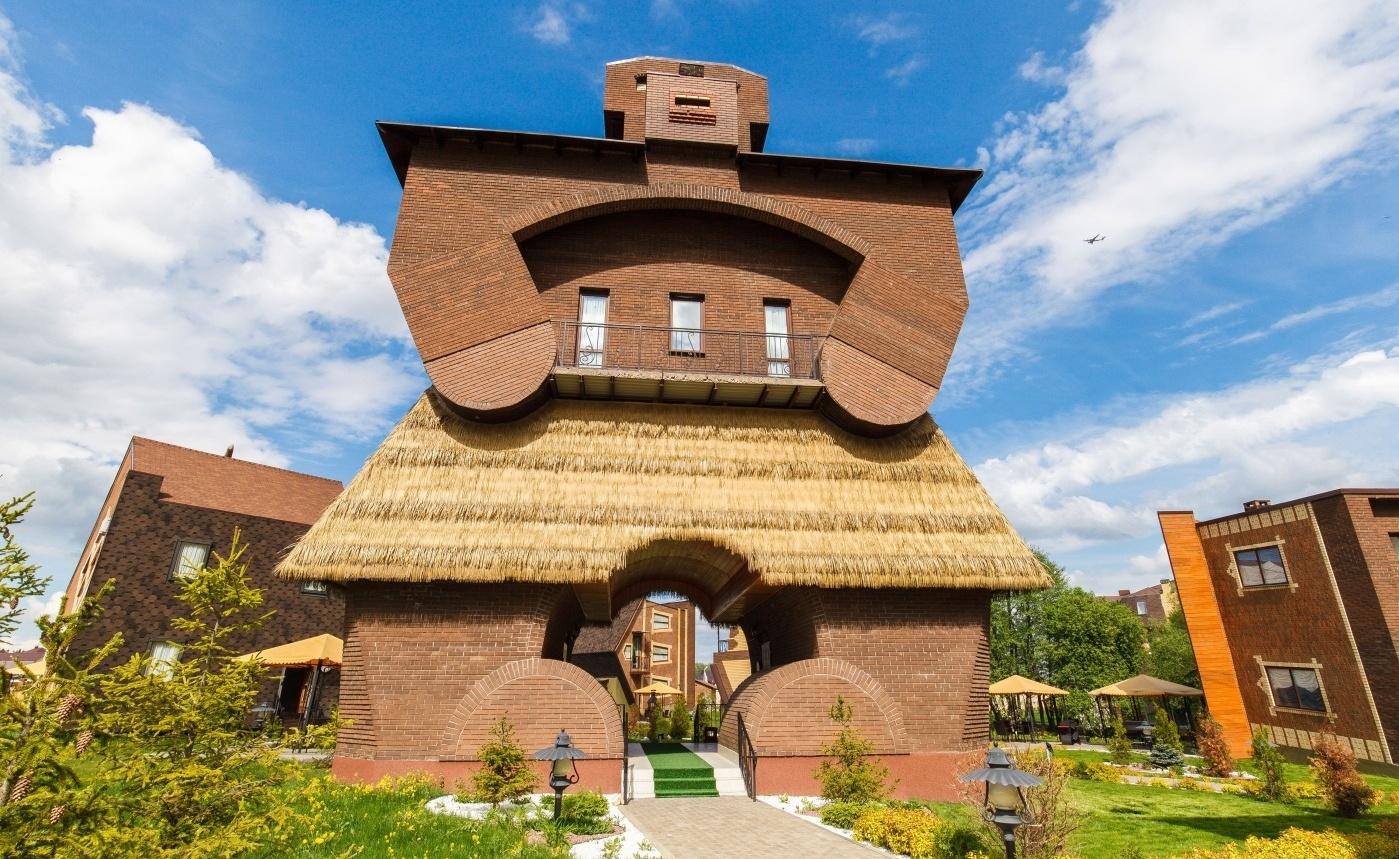 Загородный отель-клуб «Лачи» Московская область, фото 7