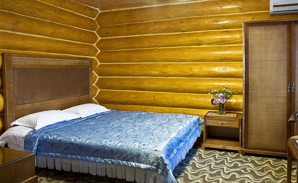Загородный отель-клуб «Лачи» Московская область Country Familly, фото 4