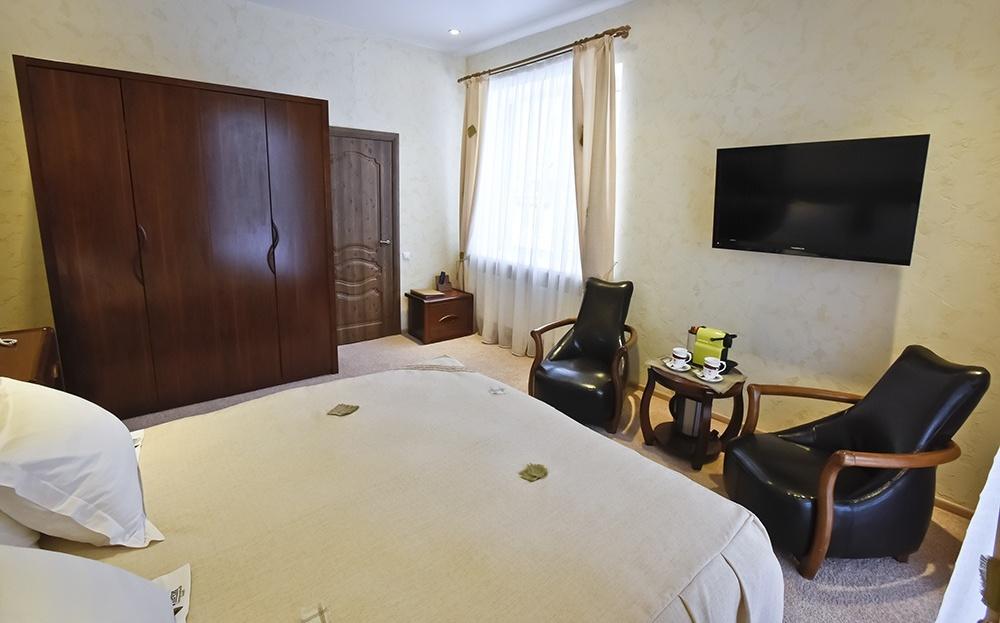 Загородный отель-клуб «Лачи» Московская область Magic House Family, фото 9