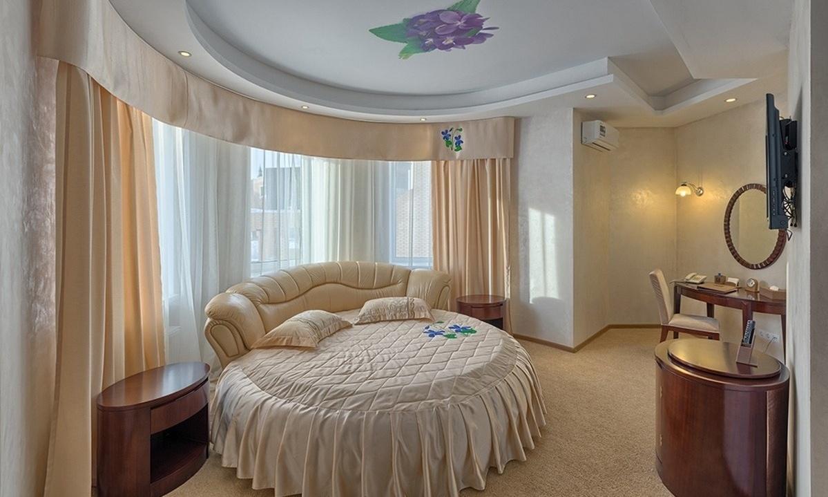 Загородный отель-клуб «Лачи» Московская область Flower DBL, фото 6