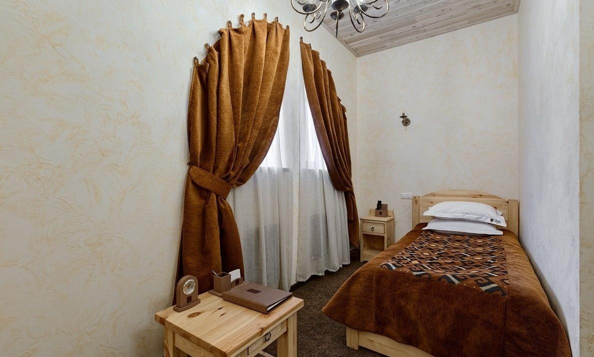 Загородный отель-клуб «Лачи» Московская область Single, фото 1