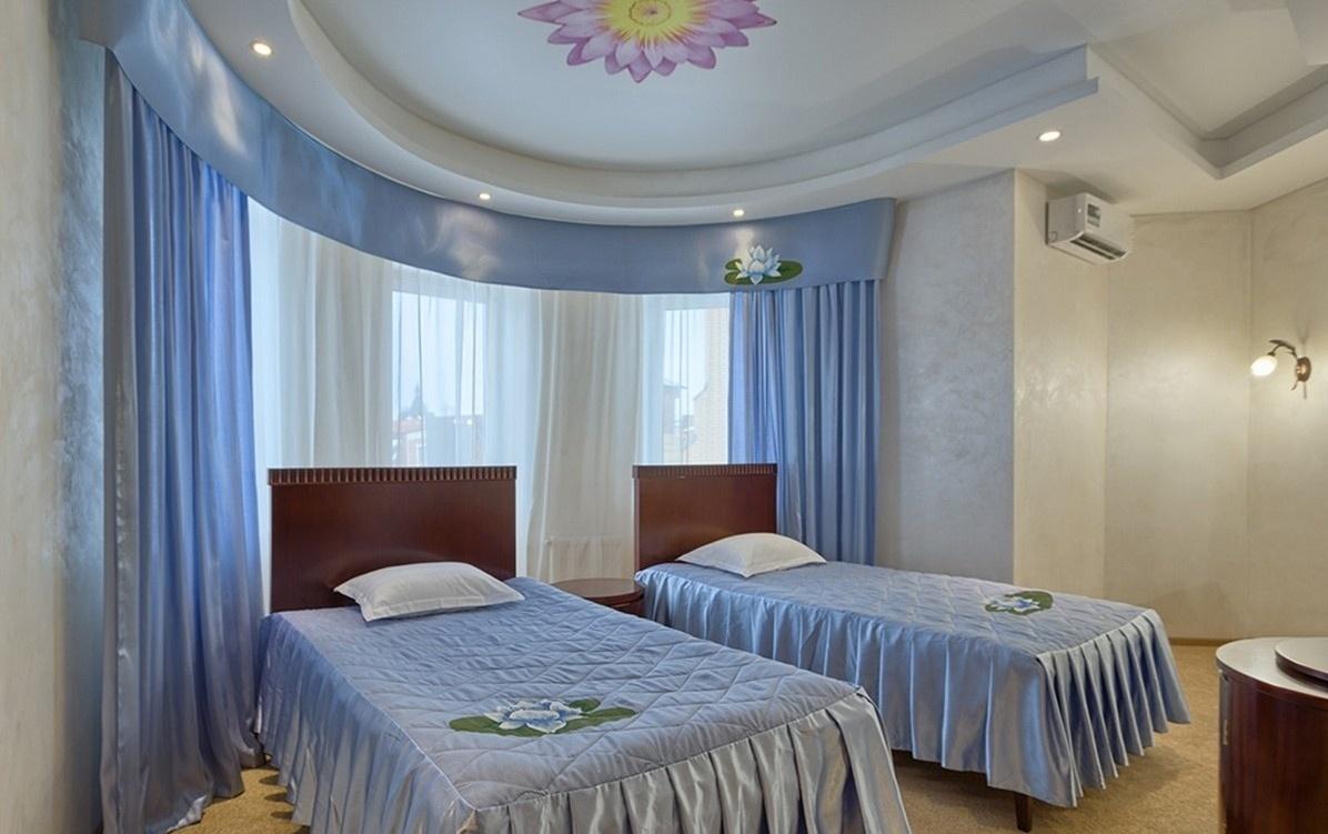 Загородный отель-клуб «Лачи» Московская область Flower Twin+, фото 4