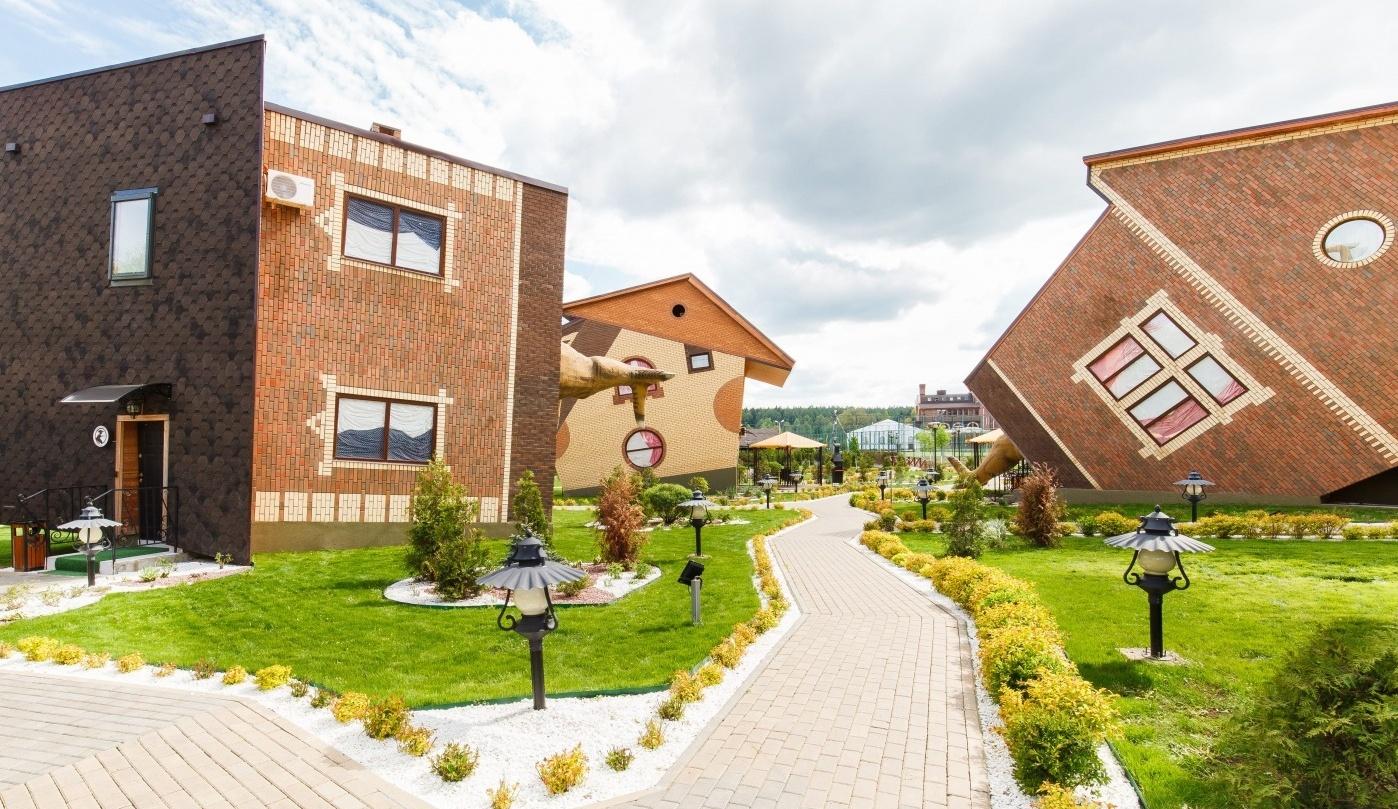 Загородный отель-клуб «Лачи» Московская область, фото 1