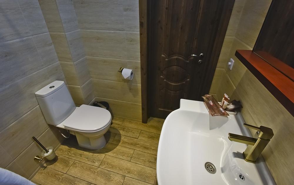 Загородный отель-клуб «Лачи» Московская область Magic House Family, фото 18