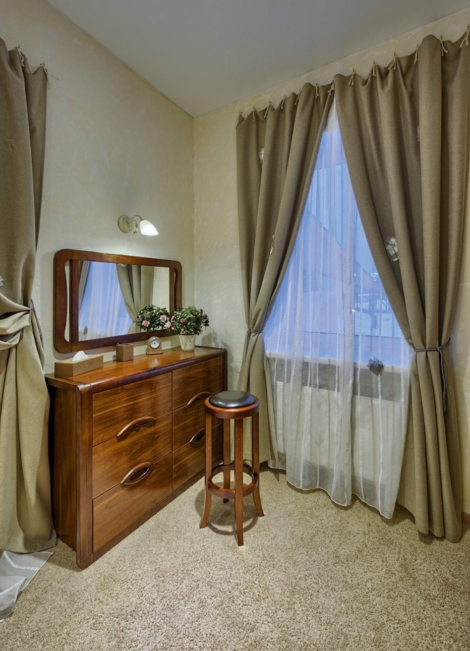 Загородный отель-клуб «Лачи» Московская область Magic Cottage, фото 13