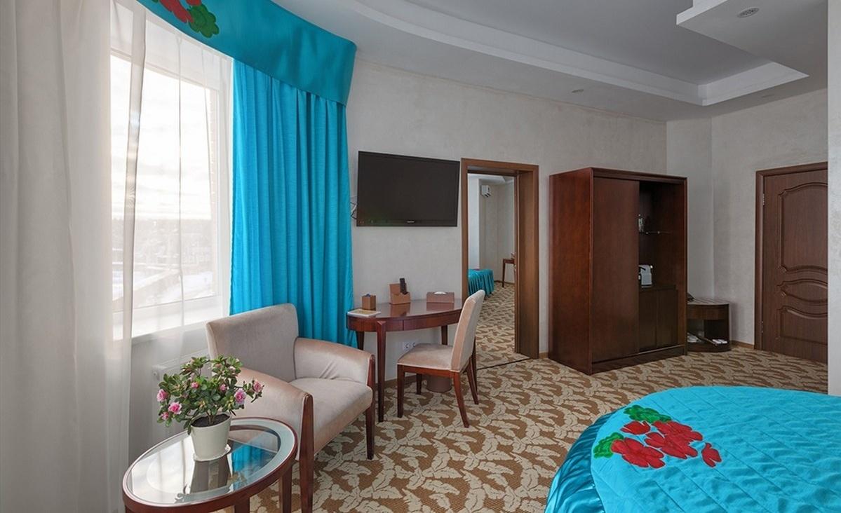 Загородный отель-клуб «Лачи» Московская область Flower Family, фото 5