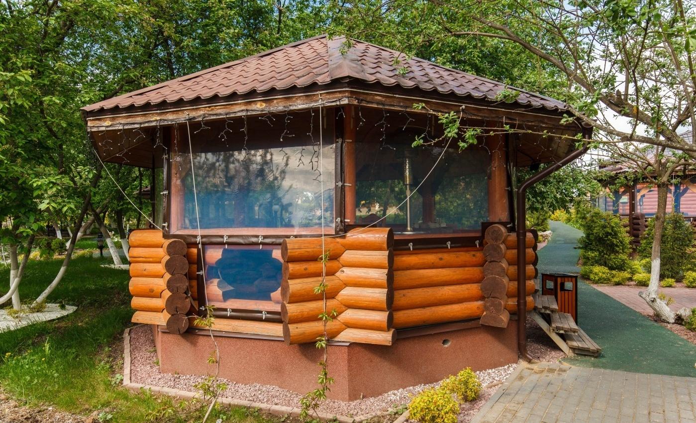 Загородный отель-клуб «Лачи» Московская область, фото 21