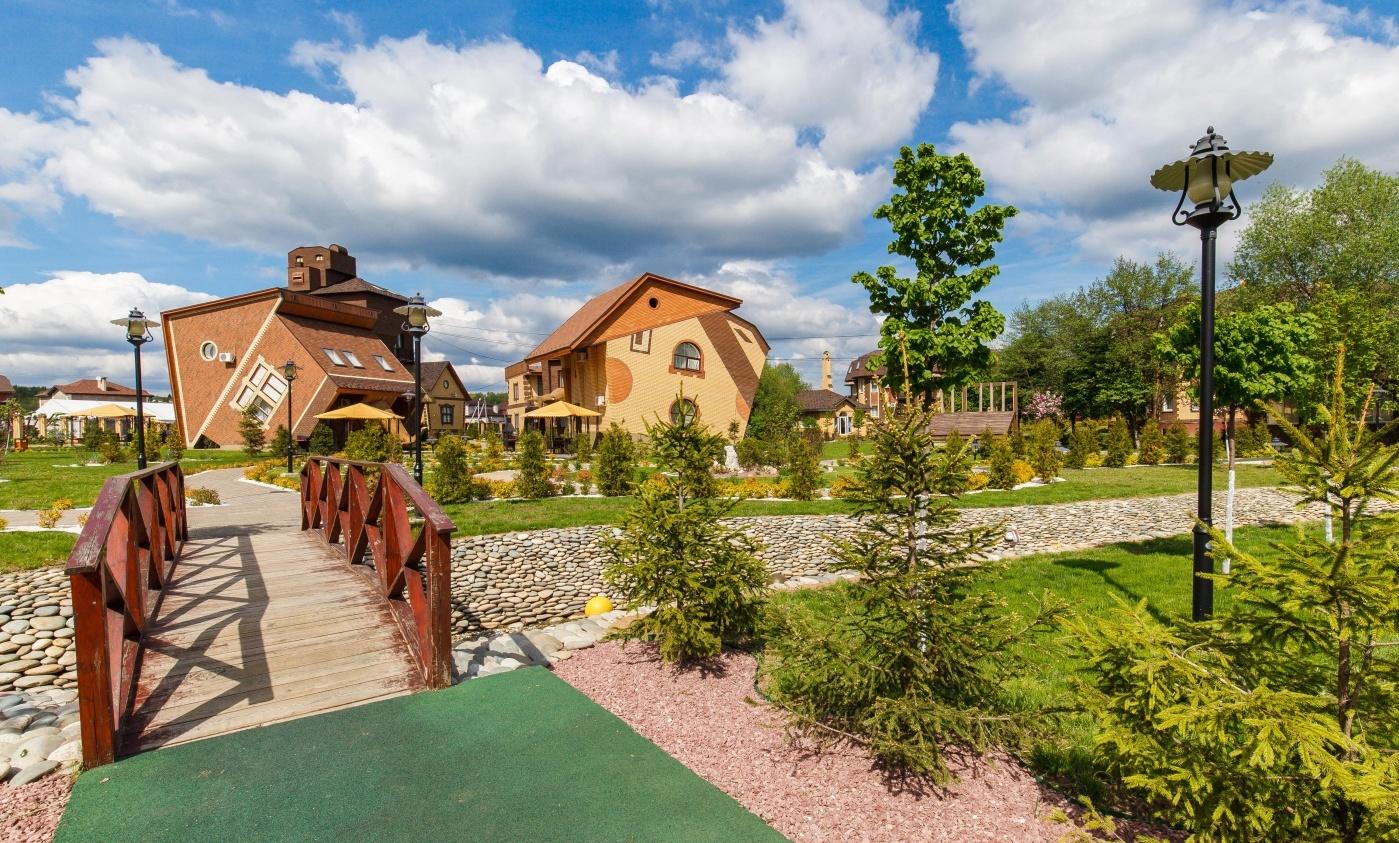 Загородный отель-клуб «Лачи» Московская область, фото 16