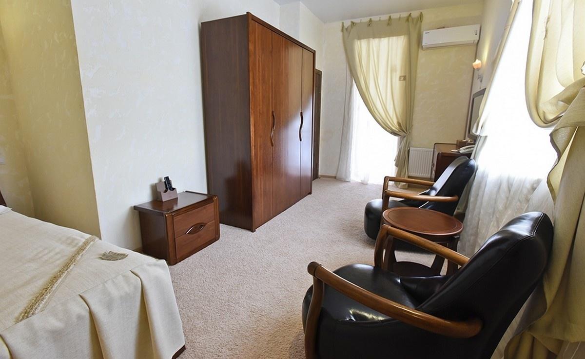 Загородный отель-клуб «Лачи» Московская область Magic Cottage, фото 9