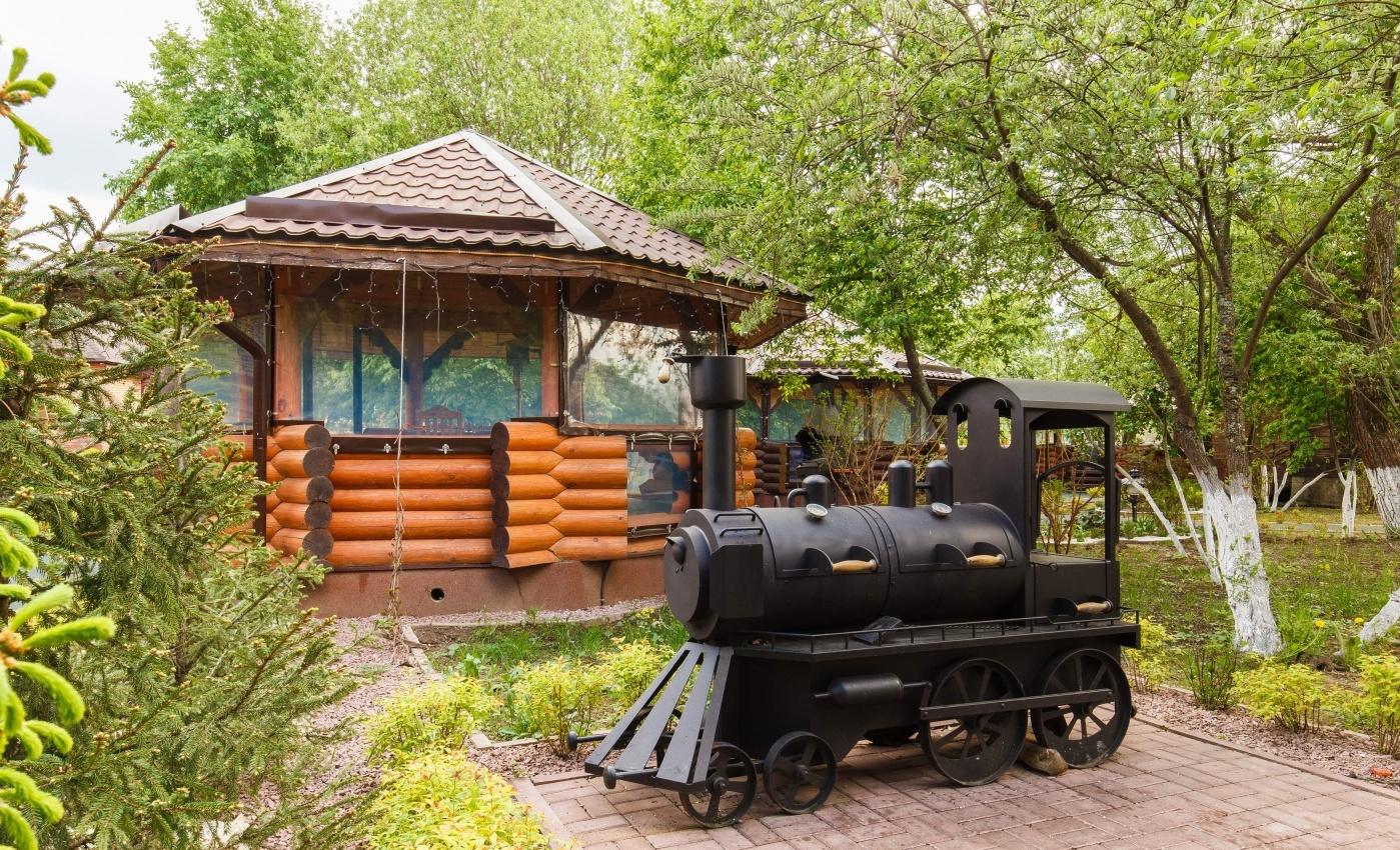 Загородный отель-клуб «Лачи» Московская область, фото 20