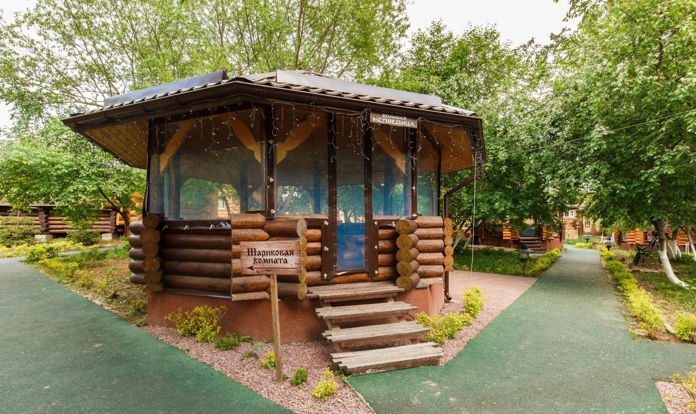 Загородный отель-клуб «Лачи» Московская область, фото 19