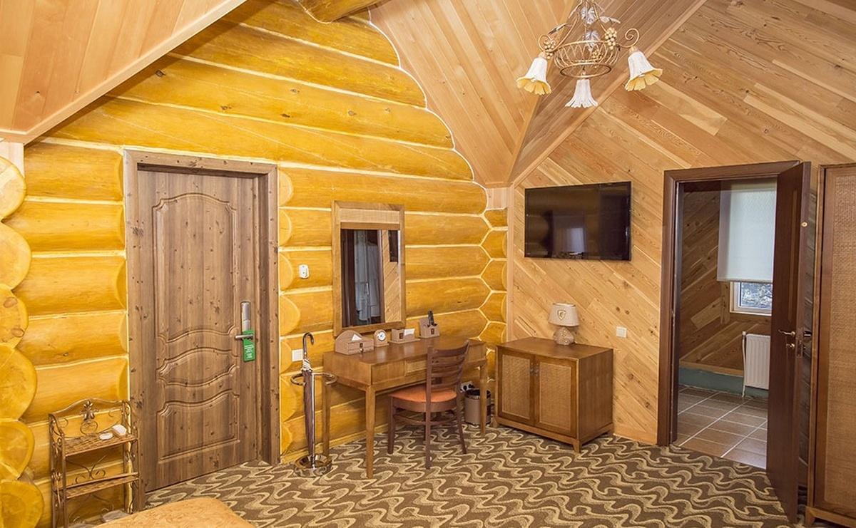 Загородный отель-клуб «Лачи» Московская область Country Twin, фото 2