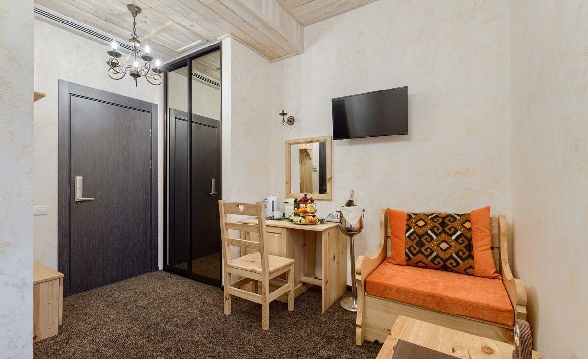 Загородный отель-клуб «Лачи» Московская область Single, фото 3