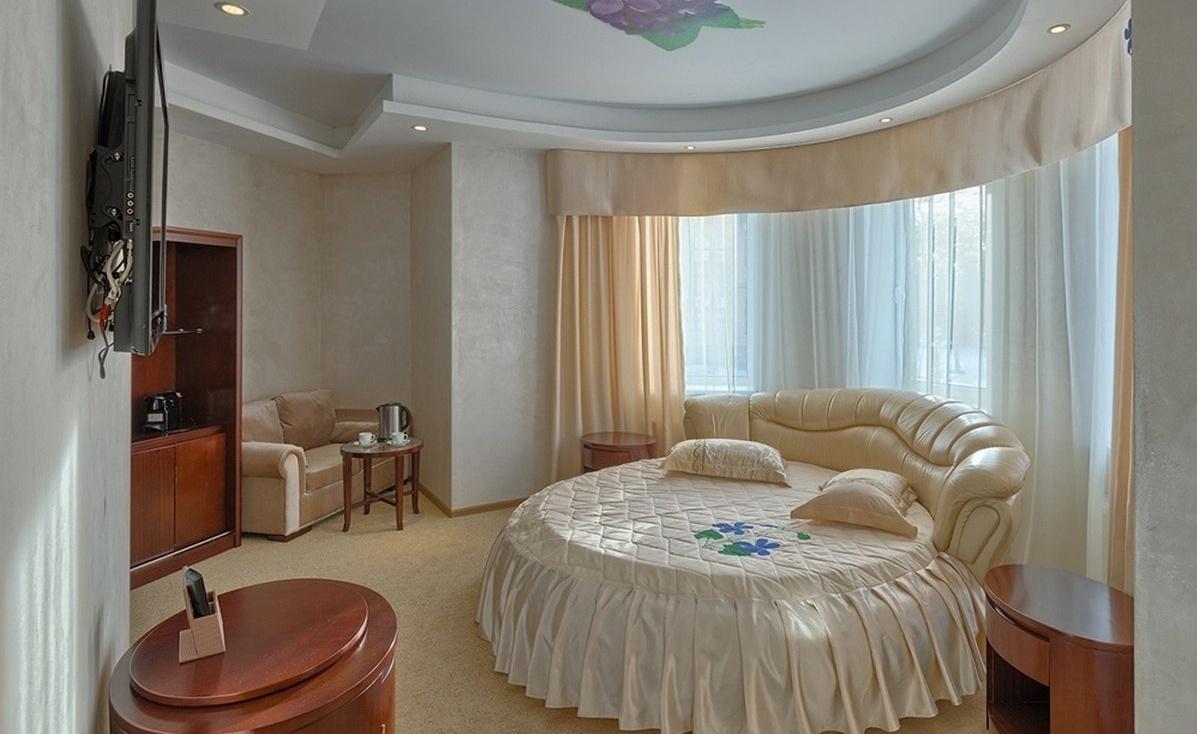 Загородный отель-клуб «Лачи» Московская область Flower DBL+, фото 4