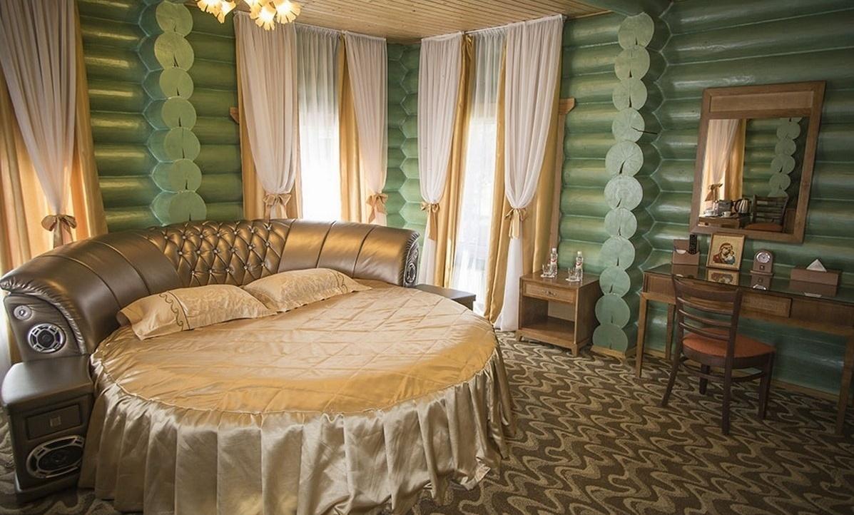 Загородный отель-клуб «Лачи» Московская область Country Wedding, фото 1