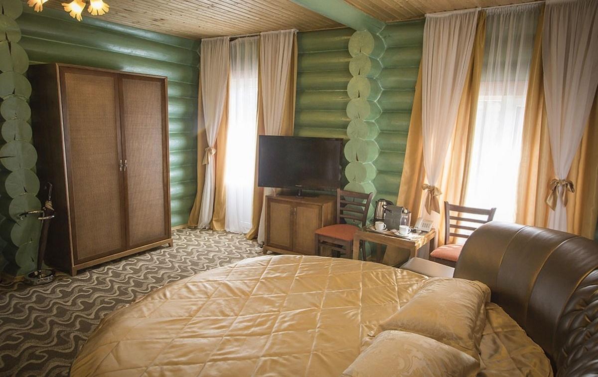 Загородный отель-клуб «Лачи» Московская область Country Wedding, фото 2
