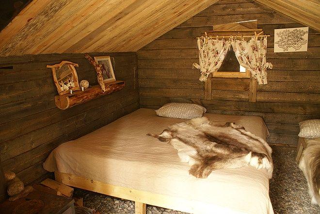 Эко-отель «Лес» Ленинградская область Экодомик «У Аняши», фото 3