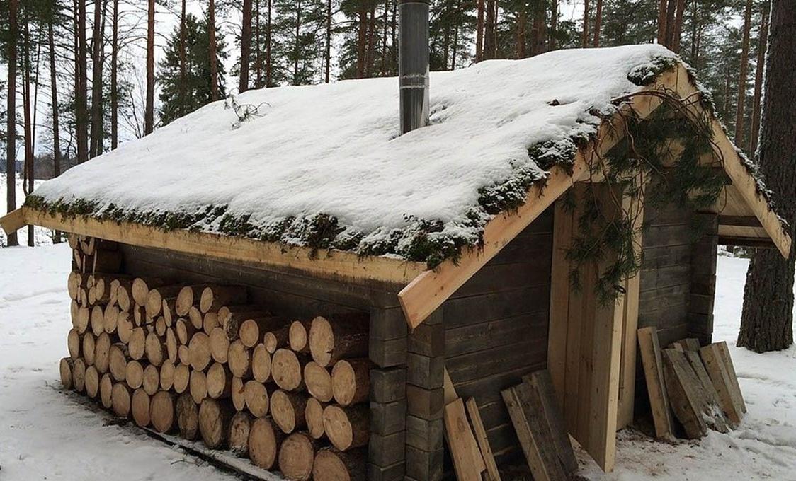 Эко-отель «Лес» Ленинградская область, фото 22