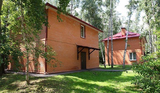Загородный клуб «Айвенго» Московская область Коттедж № 3, 5, фото 1