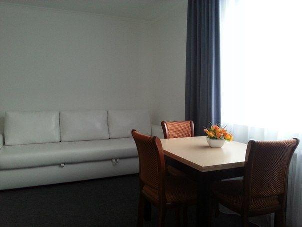 Гостиничный комплекс Алпатьево Московская область Апартаменты, фото 2