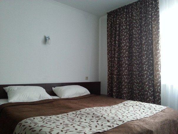 Гостиничный комплекс Алпатьево Московская область Номер Комфорт, фото 1