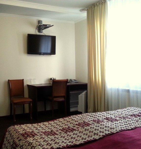 Гостиничный комплекс Алпатьево Московская область Номер Комфорт, фото 4