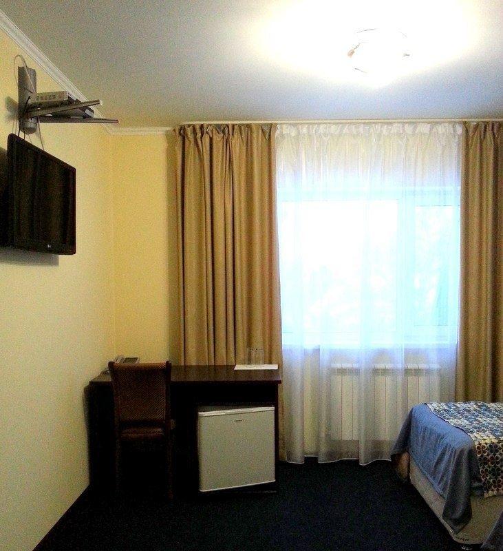 Гостиничный комплекс Алпатьево Московская область Двухместный номер Стандарт , фото 3