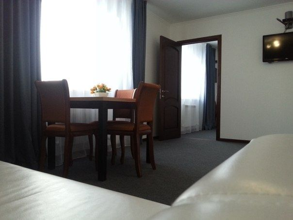 Гостиничный комплекс Алпатьево Московская область Апартаменты, фото 1