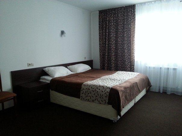 Гостиничный комплекс Алпатьево Московская область Номер Комфорт, фото 2