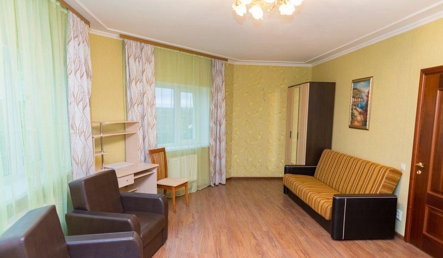 Гостиничный комплекс «Алирико» Московская область Апартаменты в гостевом доме, фото 4