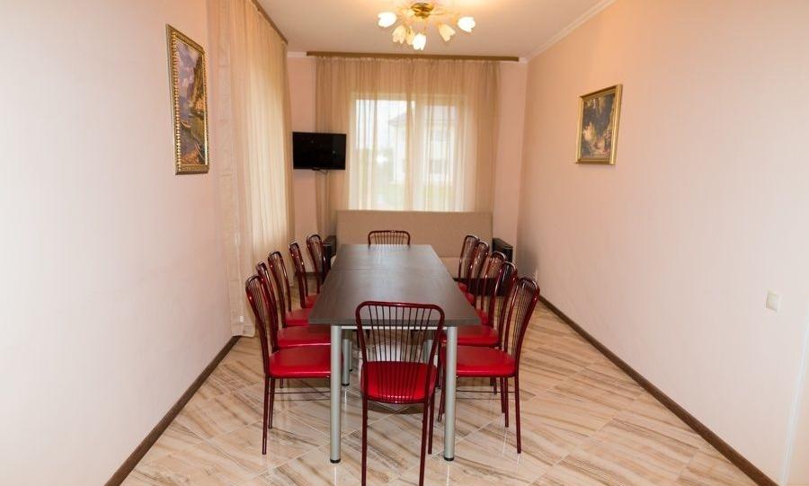 Гостиничный комплекс «Алирико» Московская область Первый этаж коттеджа на 2 человека, фото 9